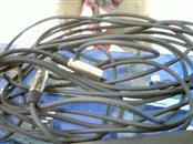 CBI CABLES Cable FB XLR-25 MICROPHONE CORD